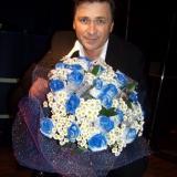 Михаил Михайлов в Риверсайде 24.04.2010