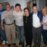 Михаил Михайлов с друзьями