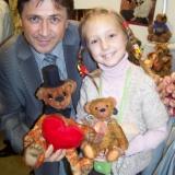 Михаил Михайлов и Катя Старшова