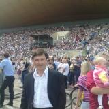 12 июня на концерте в Вильнюсе
