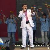 День России в Вильнюсе 2011