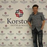 Добро пожаловать в КОРСТОН Казань!!