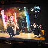 в прямом эфире  канала ТНВ Татарстана 22 июня 2012