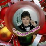 Михаил Михайлов. С Новым годом