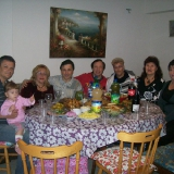 На этой фотографии: Tamara Grekov, Mihail Mihailov, Sergey Drozdoff, Natai Litvak и др.