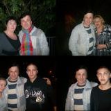 На этой фотографии: Dasha Ostrovski, Natai Litvak, Yasha Grekov, Mihail Mihailov, Tamara Grekov, Женя