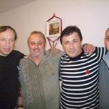 На этой фотографии: Sergey Drozdoff, Евгений Азбель, Mihail Mihailov ...