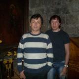 На этой фотографии: Mihail Mihailov, Sergey Drozdoff
