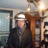 На этой фотографии: Sergey Drozdoff в гостях у Олега Штейнберга