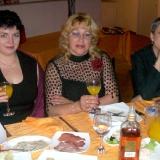На этой фотографии: Natai Litvak, Tamara Grekov, Маргарита Кравченко