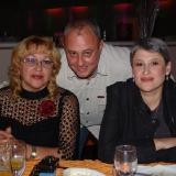 На этой фотографии: Tamara Grekov, Евгений Азбель, Маргарита Кравченко