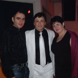 На этой фотографии: Mihail Mihailov, Natai Litvak c другом