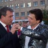 Поем вместе с мэром Орла - Виктором Викторовичем