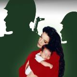 Музыкальная открытка С Днем Защитника Отечества!