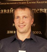 Андрей Булгаков