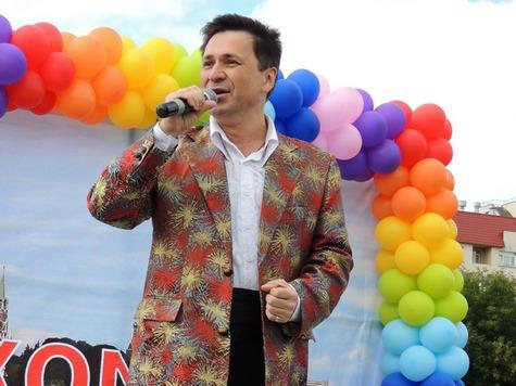 Михаил Михайлов - Концерт в Тамбове