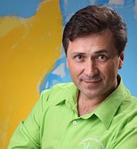 Михаил Михайлов