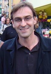 Сергей Корчевой