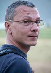 Владимир Дашевский